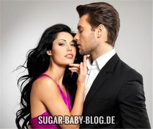 Sei das perfekte Sugarbabe