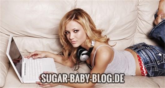Sugarbabe online kennenlernen