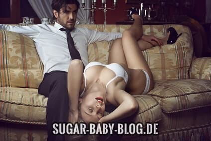 Im Leben eines Sugarbabes