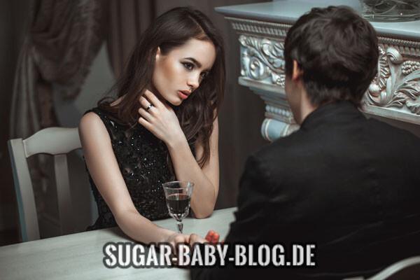 Dating reicher mann online