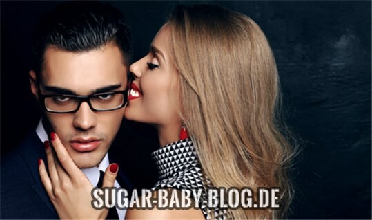 Traum vom Sugarbabe